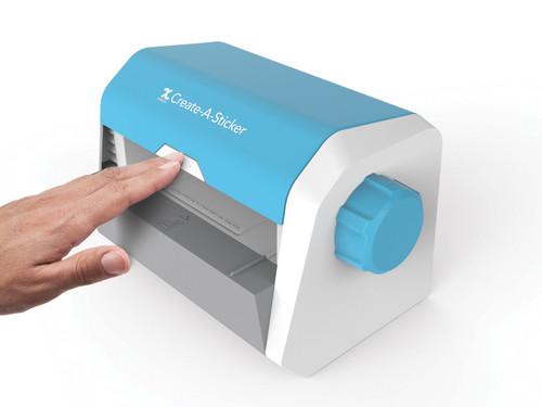 "Xyron 500 Create-A-Sticker Machine-5""X10' Permanent -XRN500"