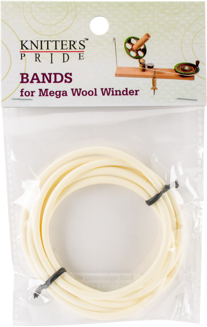 Knitter's Pride-Band Replacement Set For Ball Winder-KP800375 - 8907628000981
