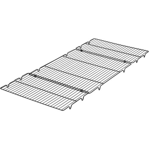 """Expand & Fold Cooling Rack-14""""X32"""" -W0071"""