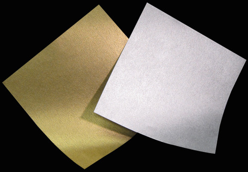 Origami Paper Pack-Metallic Mulberry 24 Sheets -OP-302