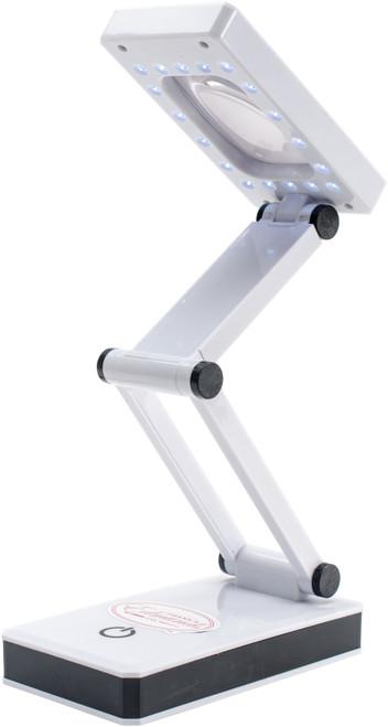 Frank A. Edmunds Super Bright LED Magnifier-FE7911