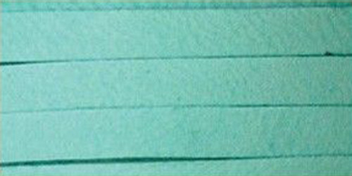"""Realeather Crafts Deerskin Lace .1875""""X2yd Packaged-Turquoise -DOS31602-0439"""