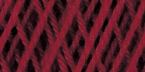 South Maid Crochet Cotton Thread Size 10-Victory Red -D54-494 - 0736505150400073650515040