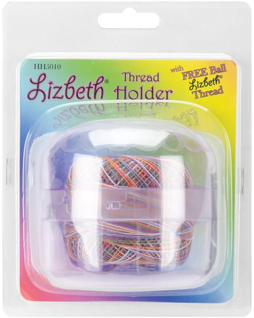 Lizbeth Thread Holder-Purple -HH50-10 - 769826050100