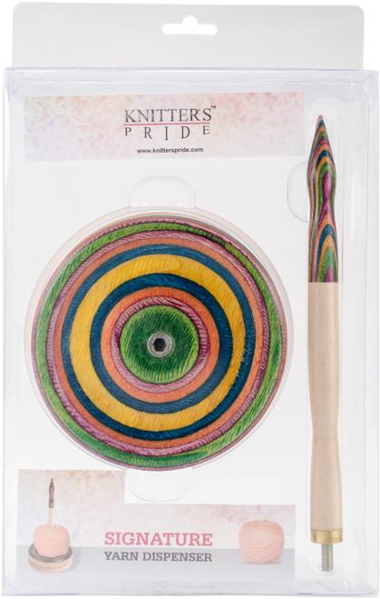 Knitter's Pride-Signature Series Yarn Dispenser-KP800363 - 8907628001230
