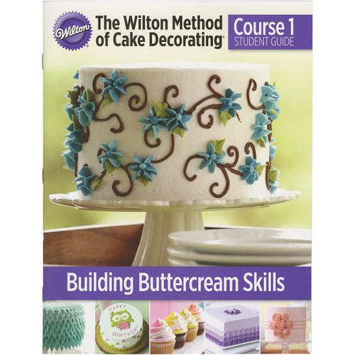 Wilton Lesson Plan In English Course 1-W4080 - 070896140807
