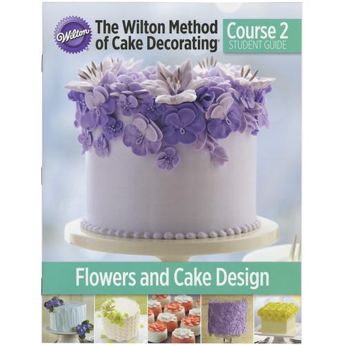 Wilton Lesson Plan In English Course 2-W4081 - 070896140814