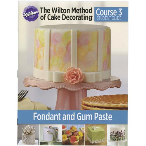 Wilton Lesson Plan In English Course 3-W4082 - 070896140821