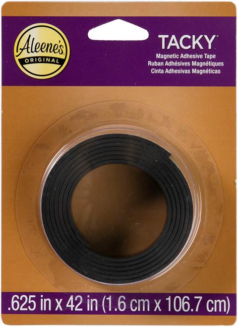 "Aleene's Magnetic Tacky Tape-.625""X42"" -29479 - 017754294791"
