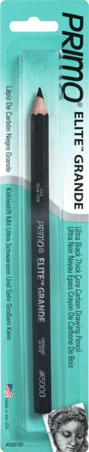 Primo Elite Grande Drawing Pencil-5000-BP - 044974500012