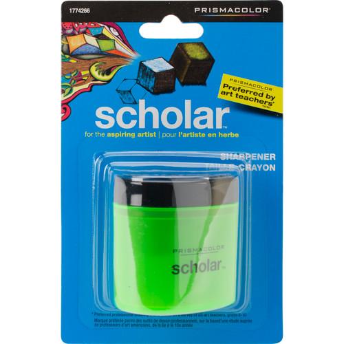 Prismacolor Scholar Pencil Sharpener-1774266 - 070735003102