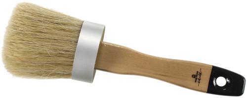 "Folkart Home Decor Chalk Brush-1-3/4"" Width -HDC34907"
