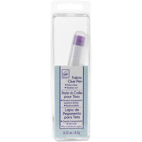 June Tailor Fabric Glue Pen-JT448 - 730976044806