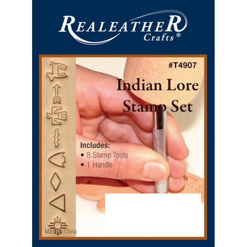 Indian Lore Stamp Set-T4907 - 870192003611