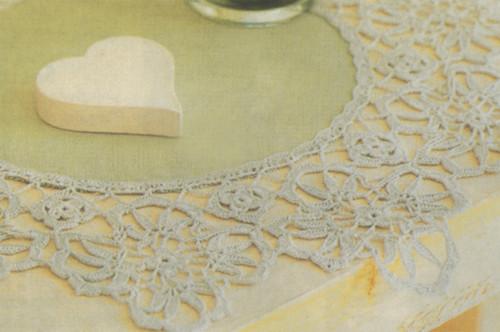DMC/Cebelia Crochet Cotton Size 20-Cream -167G 20-712 - 077540122455