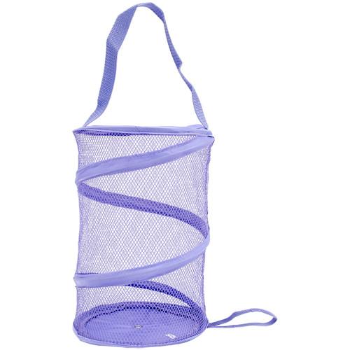 "Innovative Home Creations Mini Yarn & Craft Carry Along-Purple 8""X12"" -4890-PURPL - 039676048948"
