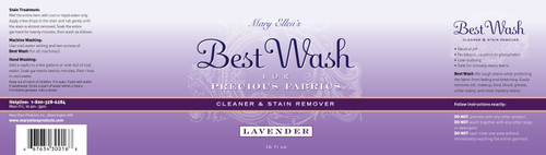 Mary Ellen's Best Wash 16oz-16 Ounce -70030