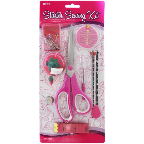 Allary Craft & Sew Starter Sewing Kit-811 - 750557008119