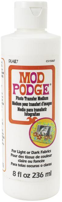 Mod Podge Photo Transfer Medium-8oz -CS15067 - 028995150678