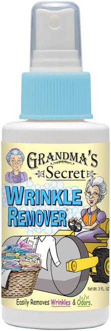 Grandma's Secret Travel Wrinkle Remover-3oz -GS3003 - 784923000070