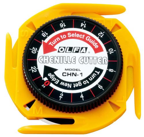 OLFA Chenille Cutter-CHN1
