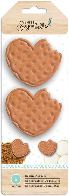 Sweet Sugarbelle Sugar Cookie Keeper 2/Pkg-SB377341 - 718813773416