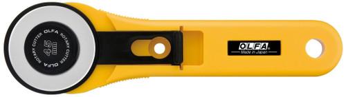 OLFA Standard Rotary Cutter 45mm-RTY2