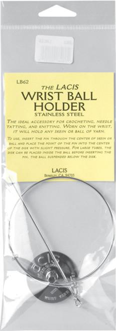 Lacis Thread Ball Holder  -LB62 - 824649001194