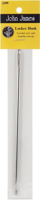 "John James Locker Needle Hook 6.25""-JJ08 - 783932400130"