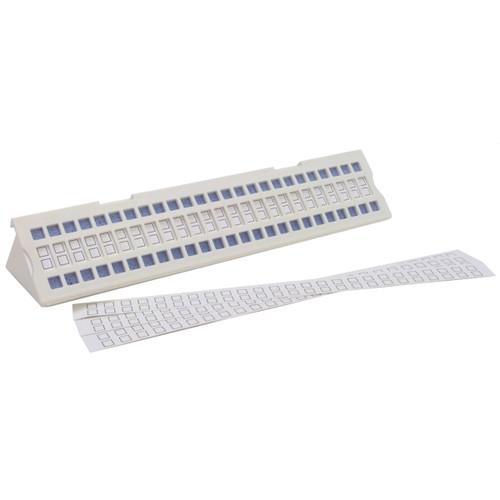 "Pako Needle Organizer-10""X2.25""X2.5"" -700"