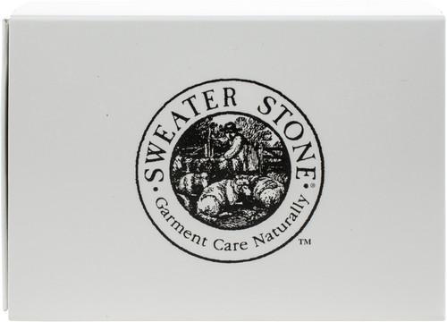 "Allary Sweater Stone-3.5""X2.5"" -SO4000 - 018511400011"
