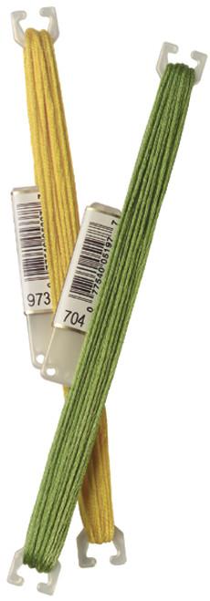 DMC StitchBow Floss Holders-10 Pieces -GC001