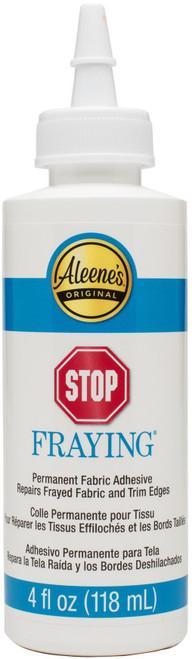 Aleene's Stop Fraying-4oz -26-2 - 017754156297