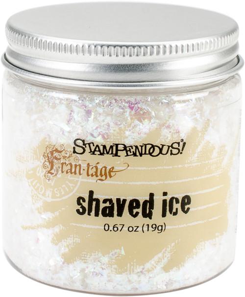 Stampendous Frantage Shaved Ice .67oz-FRG10C - 744019190085