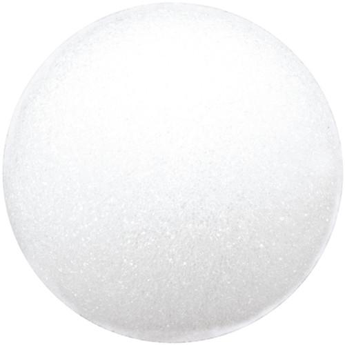 """Styrofoam Balls 6/Pkg-3"""" -BA3H"""