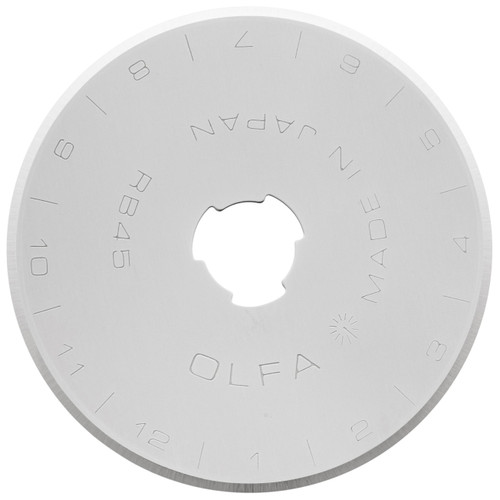 OLFA Rotary Blade 45mm-RB45-1