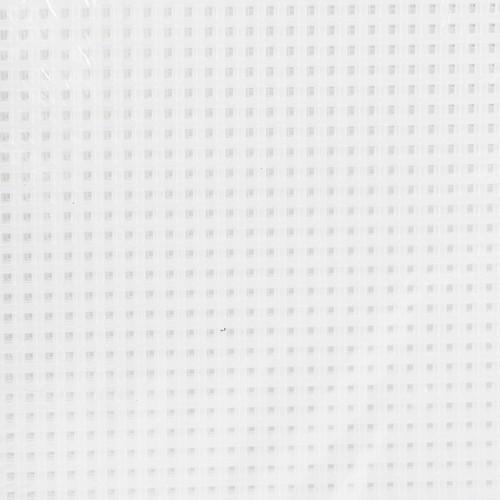 "Darice Plastic Canvas 7 Count 10.5""X13.5"" 12/Pkg-Clear -33407"