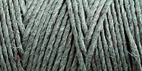 Hemptique Hemp Cord Spool 20lb 205'-Gray -HS20-GRY
