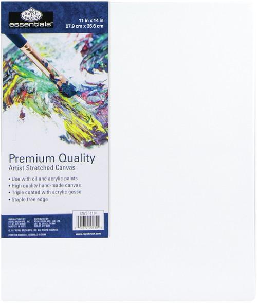 """essentials(TM) Premium Stretched Canvas-11""""X14"""" -CNV1114 - 090672009302"""