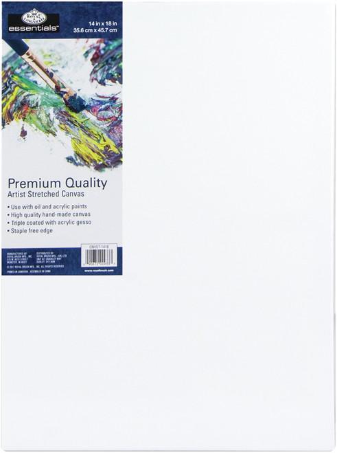 """essentials(TM) Premium Stretched Canvas-14""""X18"""" -CNV1418 - 090672009333"""