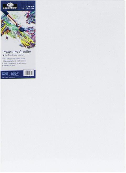 """essentials(TM) Premium Stretched Canvas-18""""X24"""" -CNV1824 - 090672009340"""