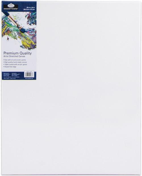 """essentials(TM) Premium Stretched Canvas-20""""X24"""" -CNV2024 - 090672009388"""
