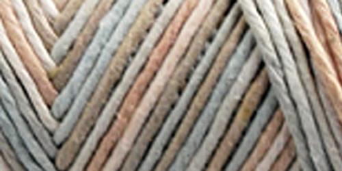 Hemptique Hemp Variegated Cord Spool 20lb 205'-Sandalwood -HS20VA-SAN