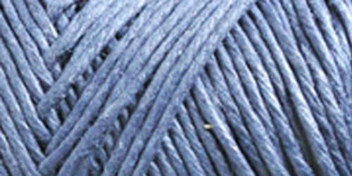 Hemptique Hemp Cord Spool 20lb 205'-Dusty Blue -HS20-DB