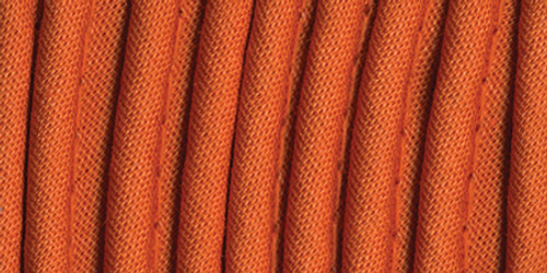 """Wrights Bias Tape Maxi Piping .5""""X2.5yd-Carrot -117-303-1241"""