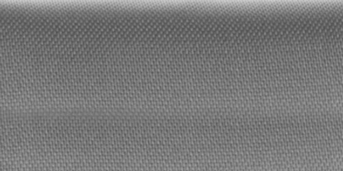 "Wrights Single Fold Satin Blanket Binding 2""X4.75yd-Light Gray -117-794-045"