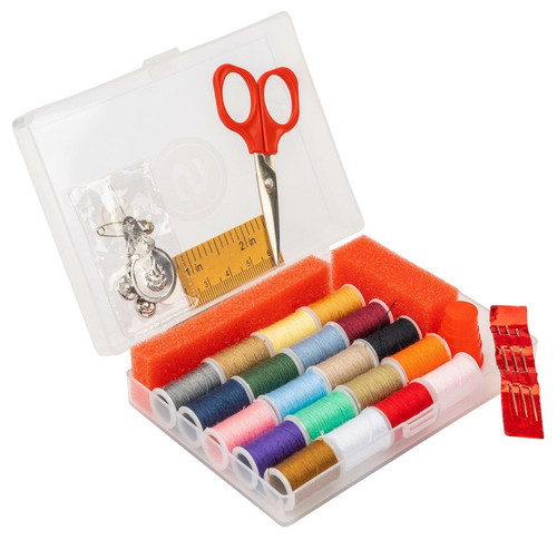 Singer Deluxe Sewing Kit-00279