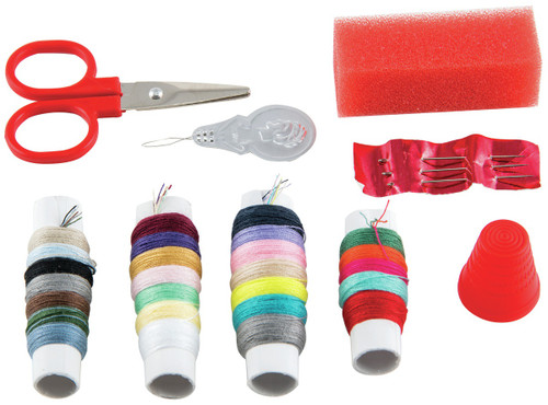 Singer Sewing Kit 34/Pkg-00269