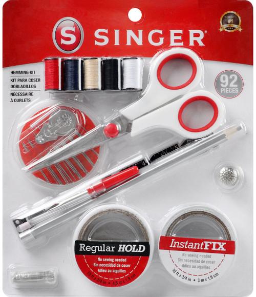 Singer Hemming Kit-00750 - 075691007508
