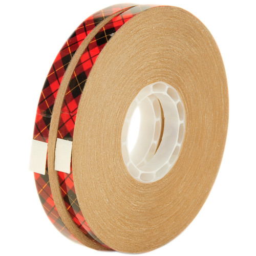 """Scotch Advanced Tape Glider General Purpose Refills 2/Pkg-.25""""X36yd Each, For Use In 085 -085R"""